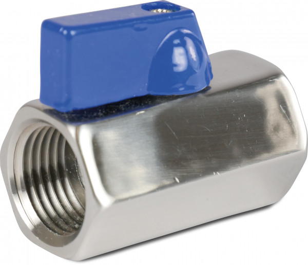 Profec Mini ball valve