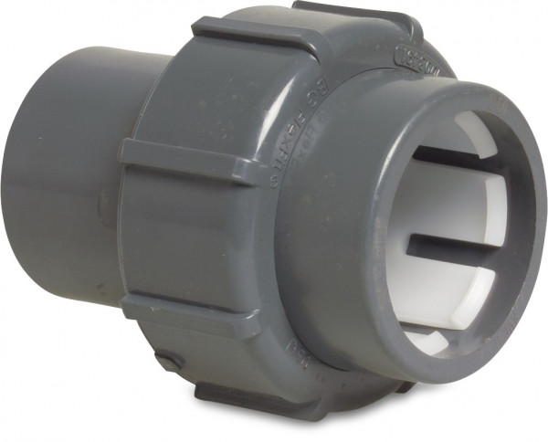 Flex-Fit Adaptor union