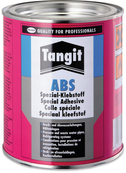 Tangit PVC glue, type ABS