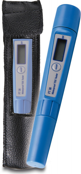 Pool-I.D.Electronic TDS tester