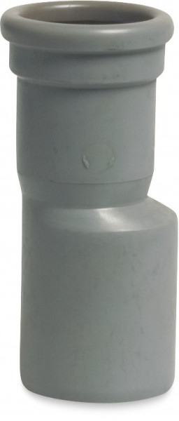 Ring seal drainage Reducer bush, excentric