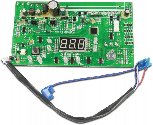 PCB Control complete type SSC15, version 5.4