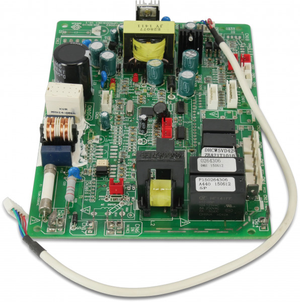Outdoor control mould Inverter