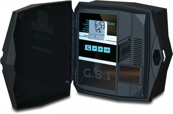 Galcon Irrigation controller, type Smart-3G