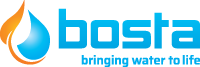Bosta UK, everything you need for water technology -